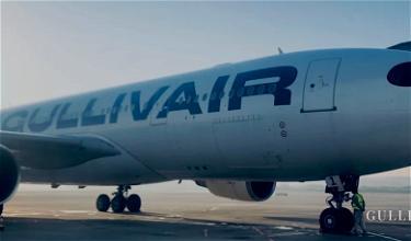 GullivAir, Bulgaria's New Long Haul Airline
