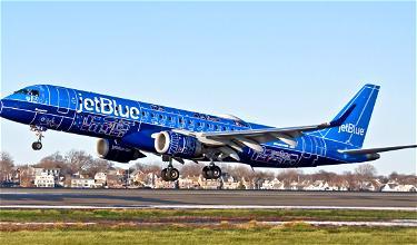 JetBlue Pilots Reject American Airlines Partnership