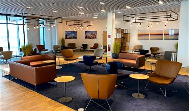 Amex Platinum Airport Lounge Access Guide (2021)