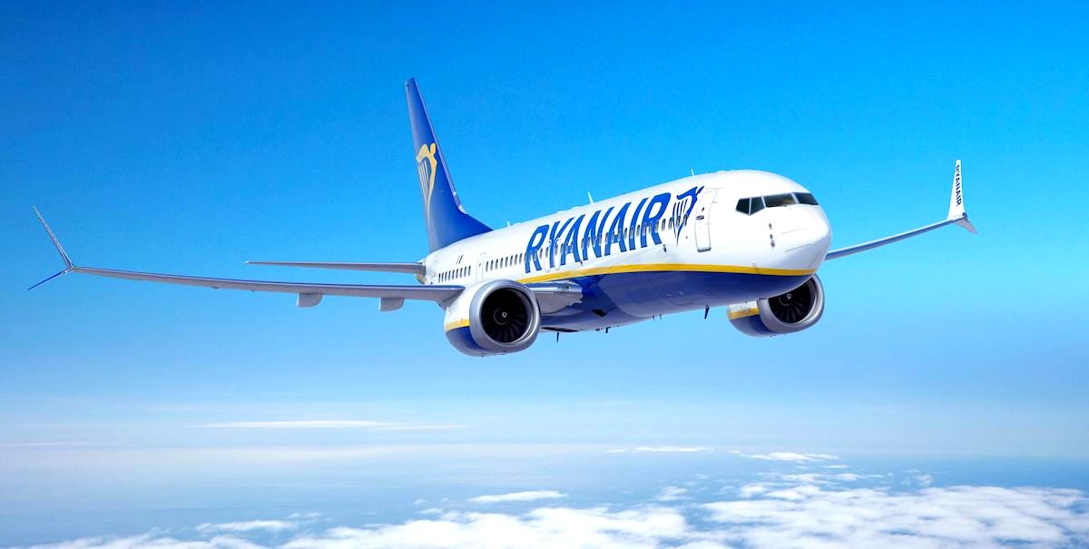 Ouch: Ryanair's New 197-Seat Boeing 737 MAX 8-200