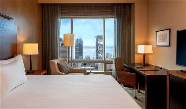 """Hyatt Introduces """"Office For The Day"""" Rates (Great For Earning Status)"""