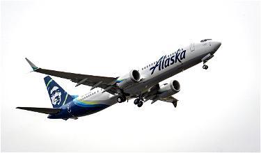 Free Flights For New Alaska Mileage Plan Members In California