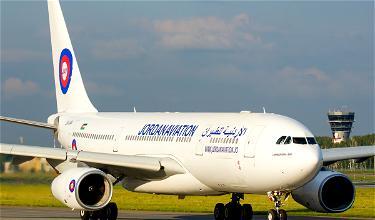 Jordan Aviation Wants To Launch US Flights