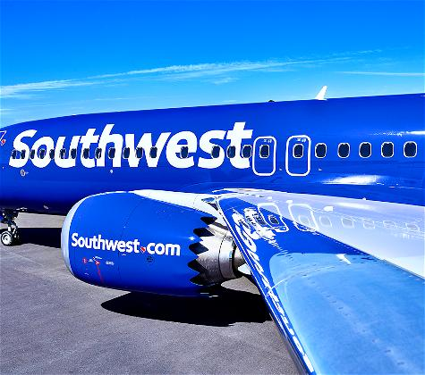 Southwest Airlines Is Getting A New CEO