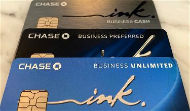 8 Reasons To Get Ink Business Preferred With Best-Ever 100K Bonus