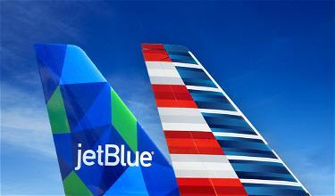 Details: DOJ Challenging American & JetBlue Alliance