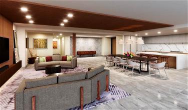 Coming May 2021: Andaz Maui Ilikai Villas