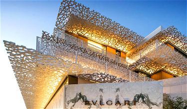 BVLGARI Luxury Hotels & Resorts: What Are They?