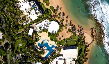 What Are Ritz-Carlton Reserve Resorts?