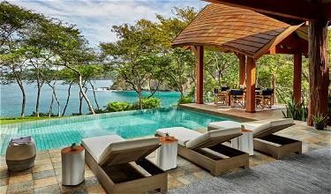 Four Seasons Costa Rica Special Offers & Deals (2021)