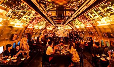 Na-Oh Bangkok: Dine In A Kinda Creepy L-1011