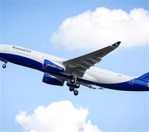 Qatar Airways & RwandAir Launch Frequent Flyer Partnership