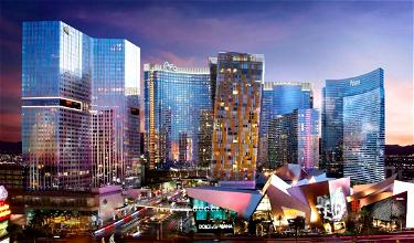 World Of Hyatt & MGM M Life Las Vegas Partnership: How It Works