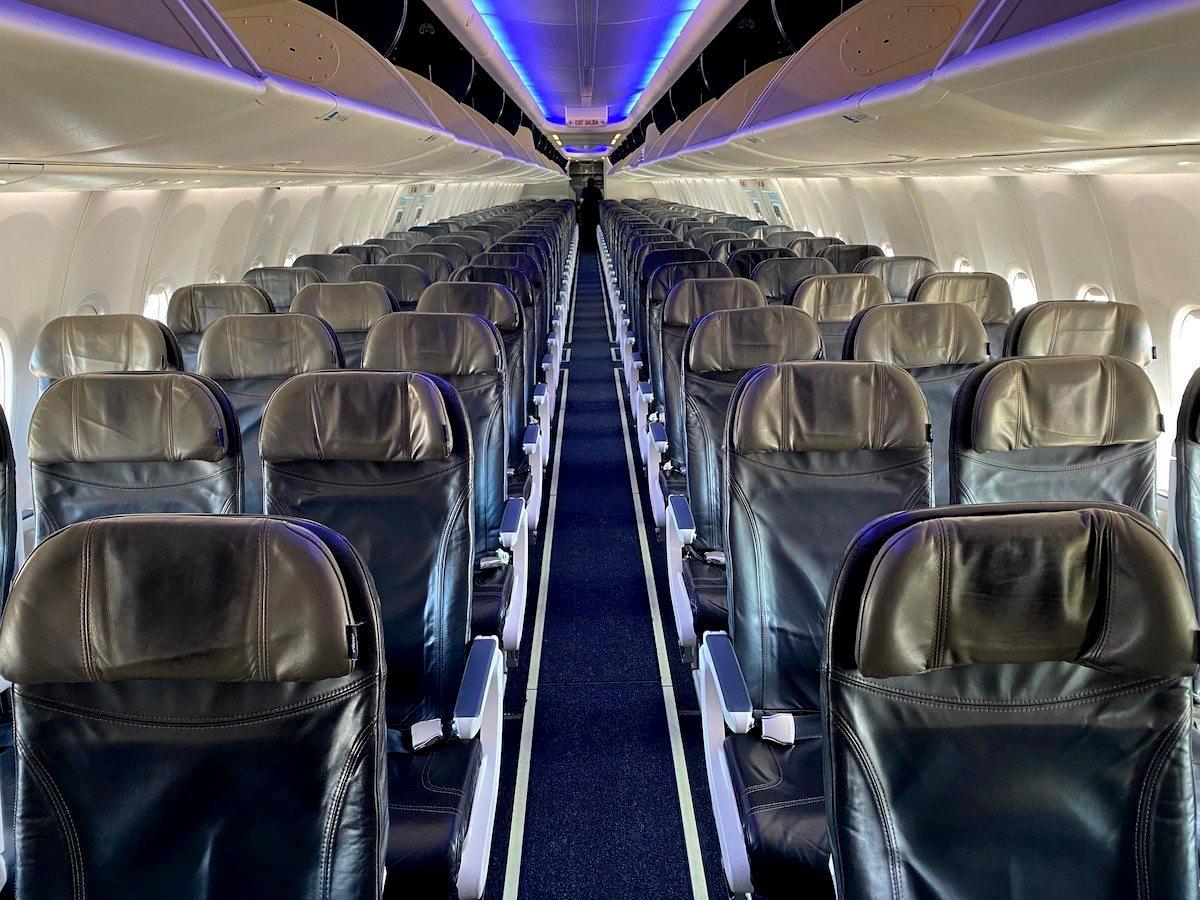 Alaska Airlines Ends Flights Between JFK & LAX