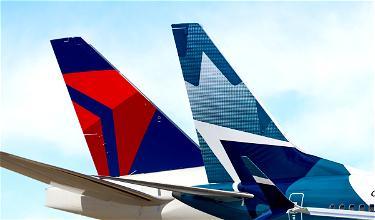 Delta & WestJet Introduce Reciprocal Elite Benefits