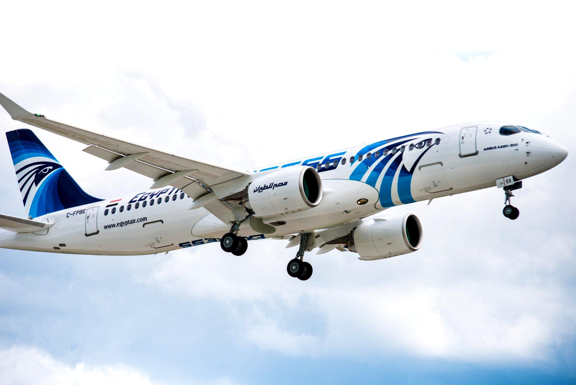 EgyptAir Launches Israel Flights, Replaces Air Sinai