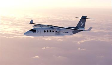 Finnair Intends To Acquire 19-Seat Electric Aircraft