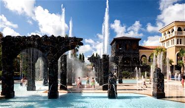 Four Seasons Orlando Deals & Promotions (2021)