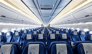 Whoa: French Bee's 488-Seat Airbus A350s