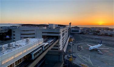 SFO Airport Adds Employee Vaccine Mandate