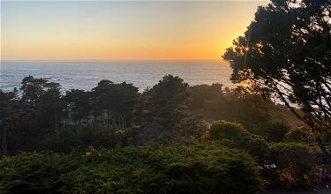 Introduction: A Mother-Son Trip To Big Sur!