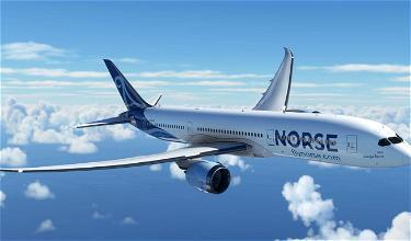 Norse Atlantic: New Transatlantic Low Cost Airline (Details Revealed)