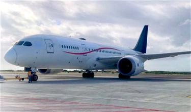 Mysterious Boeing 787 Flies 20+ Hours Nonstop
