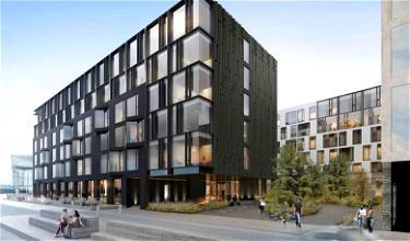 Reykjavik EDITION Hotel Opening Summer 2021
