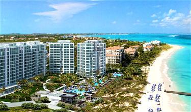 Ritz-Carlton Turks & Caicos Opens This Summer