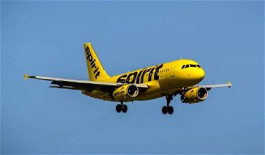 Spirit Airlines' Never-Ending Operational Meltdown