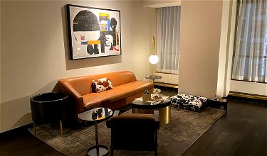 Hyatt Suite Upgrades With Points Now Bookable Online