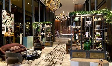 Review: Thompson Hotel Dallas