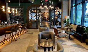 Hilton CEO Warns Hotel Service Cuts Are Permanent