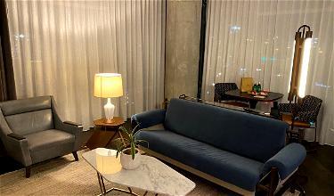 Review: Thompson Hotel Nashville