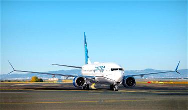 Hmm: United Airlines Orders More Boeing 737 MAXs