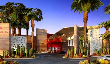 Las Vegas Hotels Ban Outside Food & Drinks?!?