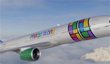PRAGUSA.ONE, Unique New Airline Startup