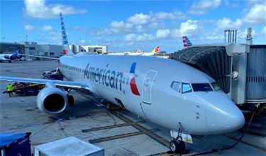 American Airlines Expands In Tampa, Adds Three Routes