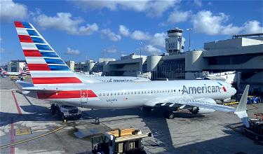 """Kudos: American Airlines Manager """"Fires"""" Customer"""