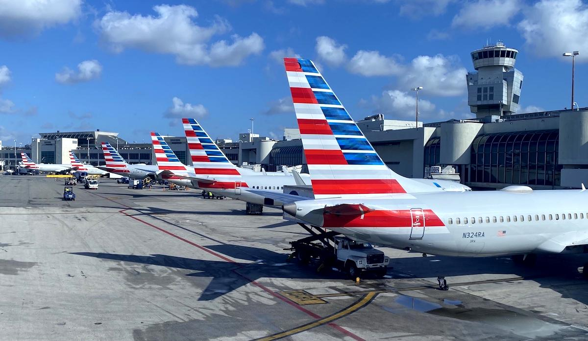 American Airlines Reveals Miami Expansion