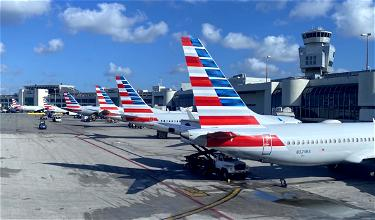 American Airlines Cancels & Delays 3,100+ Flights: What's Going On?