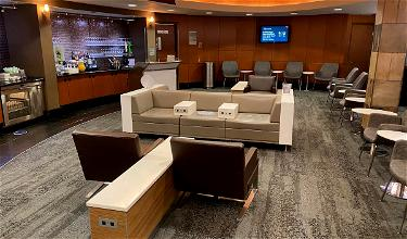 Oh My: Delta Asks Staff To Volunteer To Clean Sky Clubs
