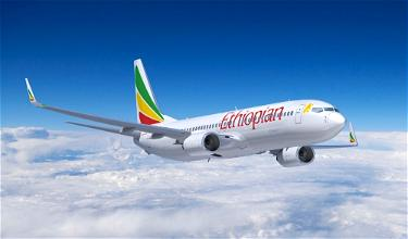 Oops: Ethiopian Airlines 737 Lands At Wrong Airport