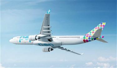 UK Airline Startup Flypop Acquiring A330s