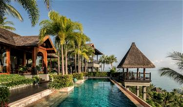 Book Four Seasons Private Retreats With Extra Perks