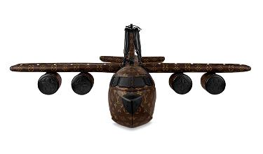 Louis Vuitton's Bizarre $39,000 Airplane Bag