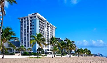 Wow: Westin In Florida Charges Fee To Use Credit Card