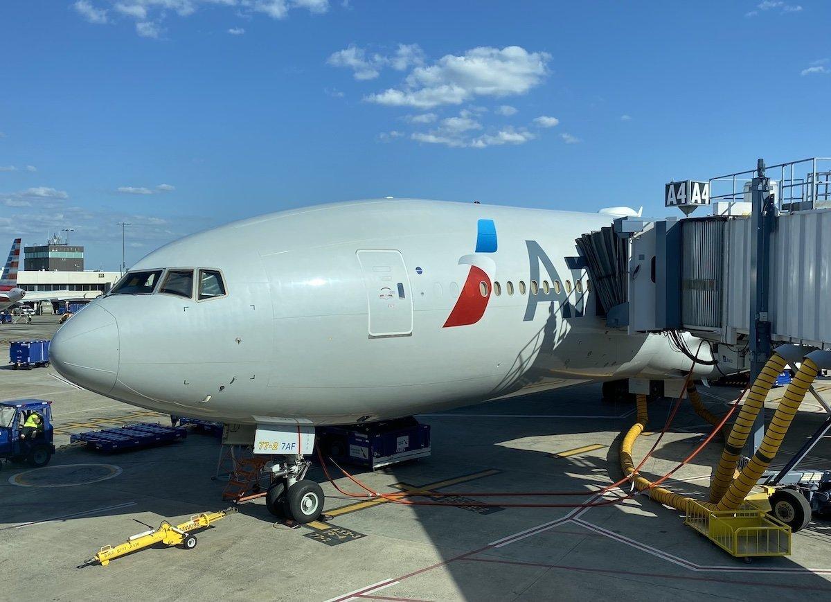 Is American Airlines Planning Mumbai Flights?