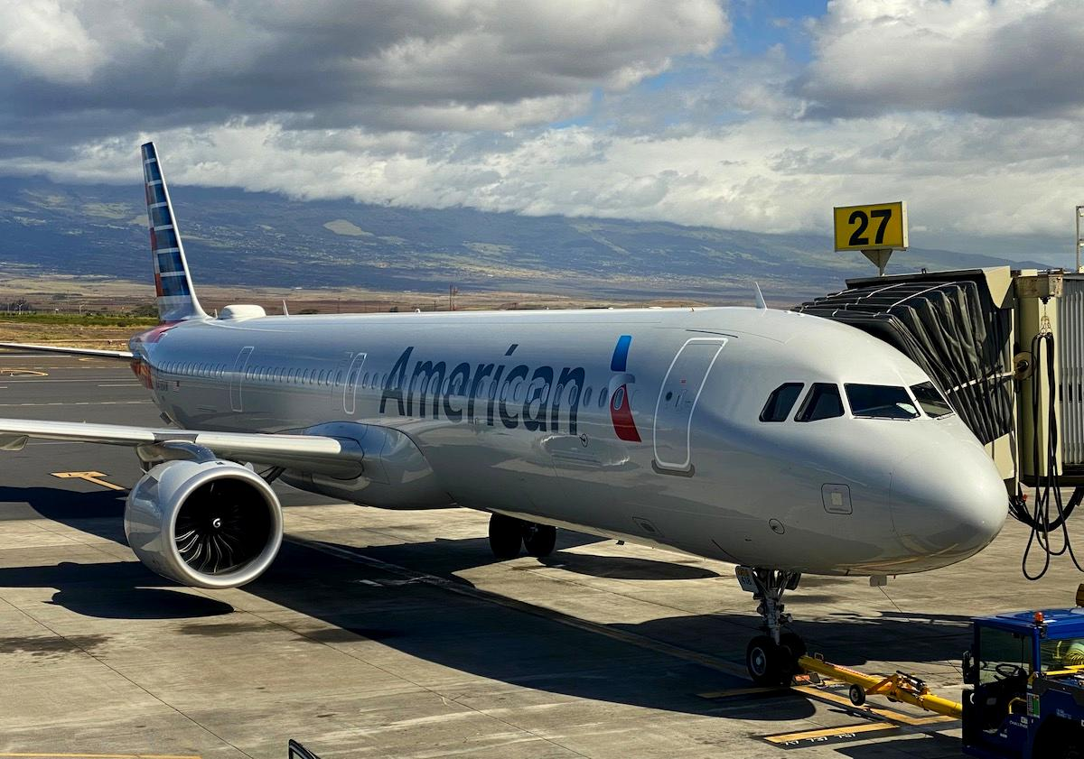American Airlines Duct-Tapes 13-Year-Old To Seat