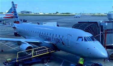 5 Reasons I Love Flying The Embraer E175